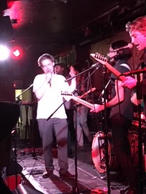 Starlight Hour band