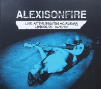 Alexis on fire 2