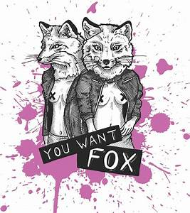 you want fox